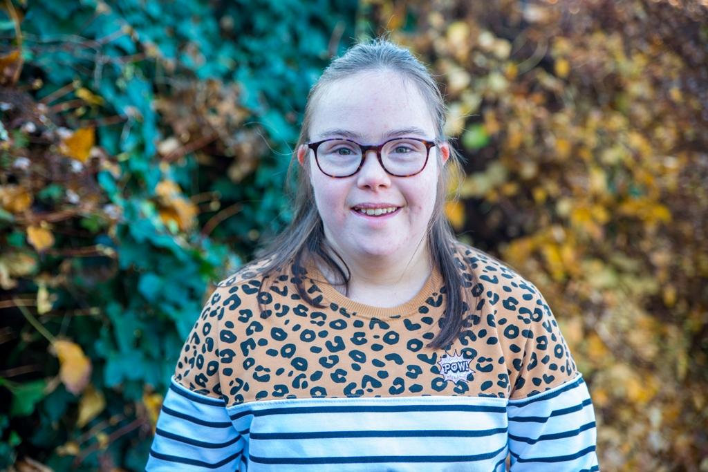 Yvonne van Deursen